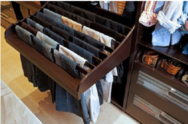 Как обустроить гардеробную: 21 идея для обычных и самых маленьких комнат...